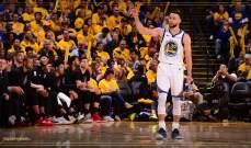 NBA: غولدن ستايت واريرز يتقدم على بورتلاند في افتتاح مباريات السلسلة النهائية الغربية