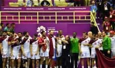 مونديال اليد: قطر تحلم بتكرار تجربة 2015