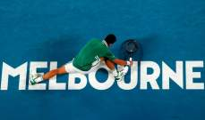 ارقام مميز لديوكوفيتش وثيم في بطولة استراليا
