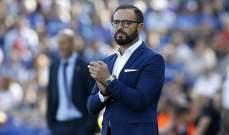 بوردالاس: مواجهة ديبورتيفو هي الأصعب في هذا الموسم