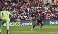 ليفربول يقتنص فوز صعب امام شيفيلد ليواصل مسلسل انتصاراته