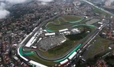 ساو باولو لن تتخلى عن الفورمولا 1