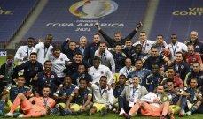 خاص: قراءة استراتيجية موفقة لمدرب كولومبيا منحته المركز الثالث في كوبا اميركا