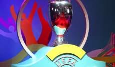 قرعة يورو 2020: مجموعة سادسة نارية وتركيا ايطاليا في الافتتاح