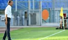 الدوري الإيطالي: يوفنتوس يتعادل على ارضه مع اتالانتا