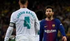 رئيس ريال مدريد يوافق على مطالبة راموس بالرحيل