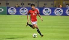 الأهلي المصري يضم عمار حمدي من النصر لمدة 5 سنوات