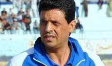 مدرب الاولمبي العراقي : مستعدون لتقديم مستويات قوية امام الامارات