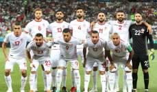 تونس تواجه كرواتيا وديا استعدادا لكأس أمم أفريقيا