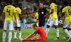 رقم قياسي في بريطانيا على مستوى كأس العالم