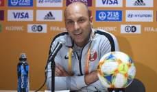 مدرب شباب قطر : هدفنا تشريف الكرة القطرية في المونديال