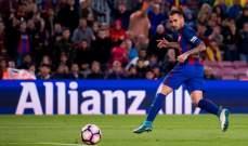 الكاسير يهاجم ادارة برشلونة