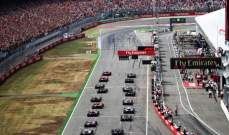 حلبة هوكنهايم تنضم إلى قائمة الحلبات المحتملة في 2021 في الفورمولا 1