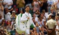 ديوكوفيتش يرشح ثيم لخلافته في التنس