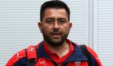 مارتينيز لوسا يتولى تدريب منتخب اسكتلندا للسيدات
