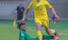 الدوري الاماراتي: الوصل يكتسح بني ياس وفوز الظفرة على حتا
