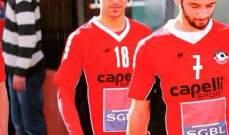 خاص- عمر أرناؤوط: سأهاجر من لبنان وأعتزل كرة القدم