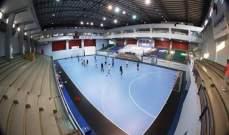البطولة الاسيوية لكرة اليد للشابات: فوز صعب لتايوان وخسارة قاسية للهند