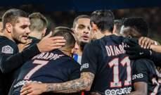 الليغ 1: باريس سان جيرمان يواصل سطوته في فرنسا بالفوز امام نانت