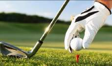 بطولة بريطانيا المفتوحة للغولف مهددة بسبب الكورونا