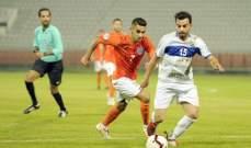 الدوري الكويتي: كاظمة يصعد الى المركز الثالث بفوزه على الجهراء