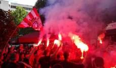اتلتيكو مدريد يعدل من انظمته بسبب الكورونا