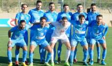 شباب الساحل خارج بطولة الدوري اللبناني لكرة القدم