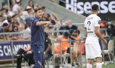 بوتشيتينو: كنا الفريق الأفضل