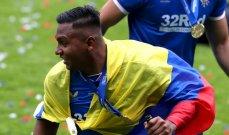 جيرارد: موريلوس سينضم إلى التدريبات الأسبوع المقبل