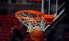 ارقام واحصاءات الفرق بعد المرحلة الرابعة من بطولة السلة اللبنانية
