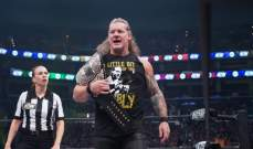 كريس جيريكو يهاجم WWE ويتبجح بعروض AEW