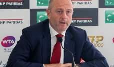 رئيس الاتحاد الايطالي يرجح اقامة بطولة روما في ملعب مقفل