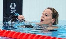 بيليغريني تدخل التاريخ في اولمبياد طوكيو 2020