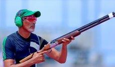 بداية موفقة للرامي السعودي سعيد المطيري في اولمبياد طوكيو