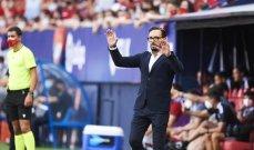 بوردالاس: لقاء ريال مدريد صعب لكننا نثق في انفسنا
