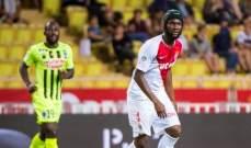الليغ1: خسارة مدوية لموناكو امام انجيه وفوز نيس على نانت