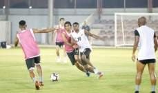 لاعب الوحدة : نريد الفوز بلقب كأس السوبر الاماراتي