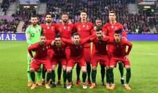 منتخب البرتغال: هل يتوج رونالدو مع منتخب بلاده بكاس العالم 2018 ؟