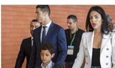 ما السبب الذي دفع رونالدو لعدم زيارة المقر التدريبي للريال في اسبانيا ؟