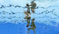 أولمبياد طوكيو: عزل الفريق اليوناني للسباحة الايقاعية بسبب خمس إصابات بكورونا