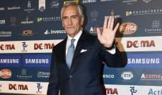 رئيس الإتحاد الإيطالي يؤيد فكرة إيقاف المباريات في حال صدر هتافات عنصرية