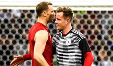 هونيس يهدد لوف بسحب لاعبي بايرن من المنتخب الالماني