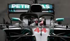 مرسيدس تؤجّل إستعمال محركها المحدّث لما بعد سباق كندا