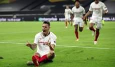 اوكامبوس: لم تكن مباراة سهلة