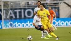 الكشف عن سبب تراجع صفقة رابيو مع برشلونة
