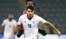 ايران تنهي استعداداتها لكأس العالم بفوز على ليتوانيا