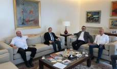 ادارتي الراسينغ والسلام زغرتا تعلقان مشاركتهما في انشطة الاتحاد اللبناني لكرة القدم