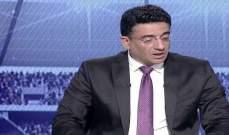 وفاة معلق رياضي مصري بحادث سير وتعليق لميدو