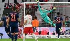 بطولة ألمانيا: قمة المتصدر الجديد بايرن ولايبزيغ الساعي لاستعادتها