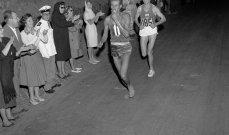 روما 1960: بيكيلا المذهل يعلن اثيوبيا ارض عدائين
